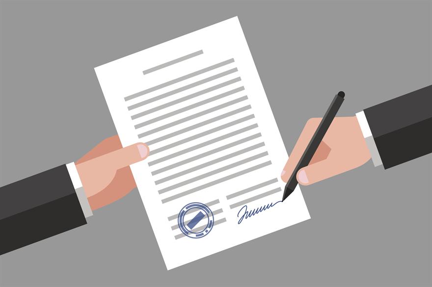 Điều khoản rút vốn trong hợp đồng