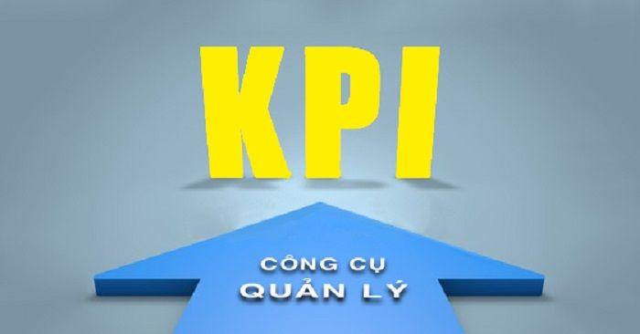 Hệ thống KPI đánh giá công việc toàn diện
